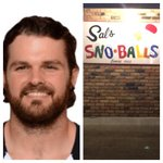 See how #Saints punter Thomas Morstead is teaming up with Sals for #GiveNOLA Day. We talk to him live at 6! https://t.co/yGMwZesa1r