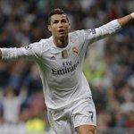 """Ronaldo: """"Je sais que lon se souviendra de moi à jamais. Que cela plaise ou non, les chiffres parlent deux-mêmes"""" https://t.co/goH2L7V4sd"""