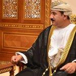 سلطان النعماني: هناك رعاية كبيرة واهتمام سامِّ لعمال السلطنة والعاملين في القطاع الخاص #عمان_الغالية #مغردون_لعمان https://t.co/sukvBI84hW