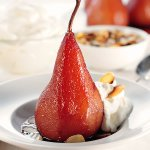 . @WonderfulDIY Poached Pears with Pinot https://t.co/28oFvBLhkg - Orange Flavoured Recipes for Citrus Lovers https://t.co/1oXdWVEG1r