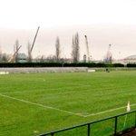 Fin du terrain n*10 de la plaine des jeux de Gerland... 😢😢😢 🔴🔵 #Nostalgie #Triste https://t.co/SOZi71L9eK