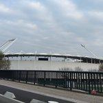 RT pour des places @ToulouseFC / @estac_officiel samedi à 21h au Stadium #Toulouse. Jouez mercredi matin. #TFC https://t.co/eEUt9qctwx