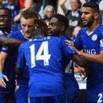 Leicester récupérera plus de 100 M€ de dotations après son titre de champion dAngleterre. https://t.co/wFLaV8tDQR