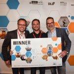 Herzlichen Glückwunsch an @odemglobal , dem Gewinner bei #StartAllianceB. Wir sehen uns demnächst in Berlin. https://t.co/cckkIMKOL5