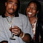 Shes with her son now. Forever. ???? RT @WORLDSTAR: Tupacs mom Afeni Shakur dies at age 69. R.I.P ???? https://t.co/XKMboX62Mk