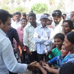 Minister Sri @KTRTRS interacted with voters and enquired about the local issues and problems in Paleru Constituency https://t.co/g0tBa52etJ