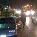 .@PoliciaMonagas instaló aniche puntos de control itinerantes para el resguardo de los monaguenses #Monagas #Maturin https://t.co/nxL4rVboRz