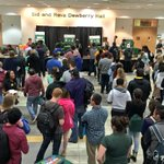 Welcome to incoming transfer students! Ill be talking with parents and families this morning. @MasonOrientU https://t.co/0ljsG8RFIC
