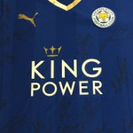For your chance to win this signed @LCFC shirt, simply follow and RT to enter! #LCFCChampions https://t.co/zm2Wgmh87V