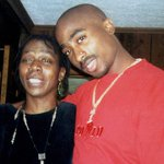 Afeni Shakur, black power militant and mother of rapper 2pac has passed. RIP. https://t.co/VXRXCSLfSR