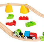 Time for our 4th #competition RT&FLW to #win the My First Railway Battery Train Set #BRIOWORLD https://t.co/FChuQKQXw4