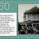 Since 1860, Srs. of Mercy have served New Orleans. Please support us on #GiveNOLA Day! https://t.co/uzVuv6b2S5 https://t.co/535GNd7C1E