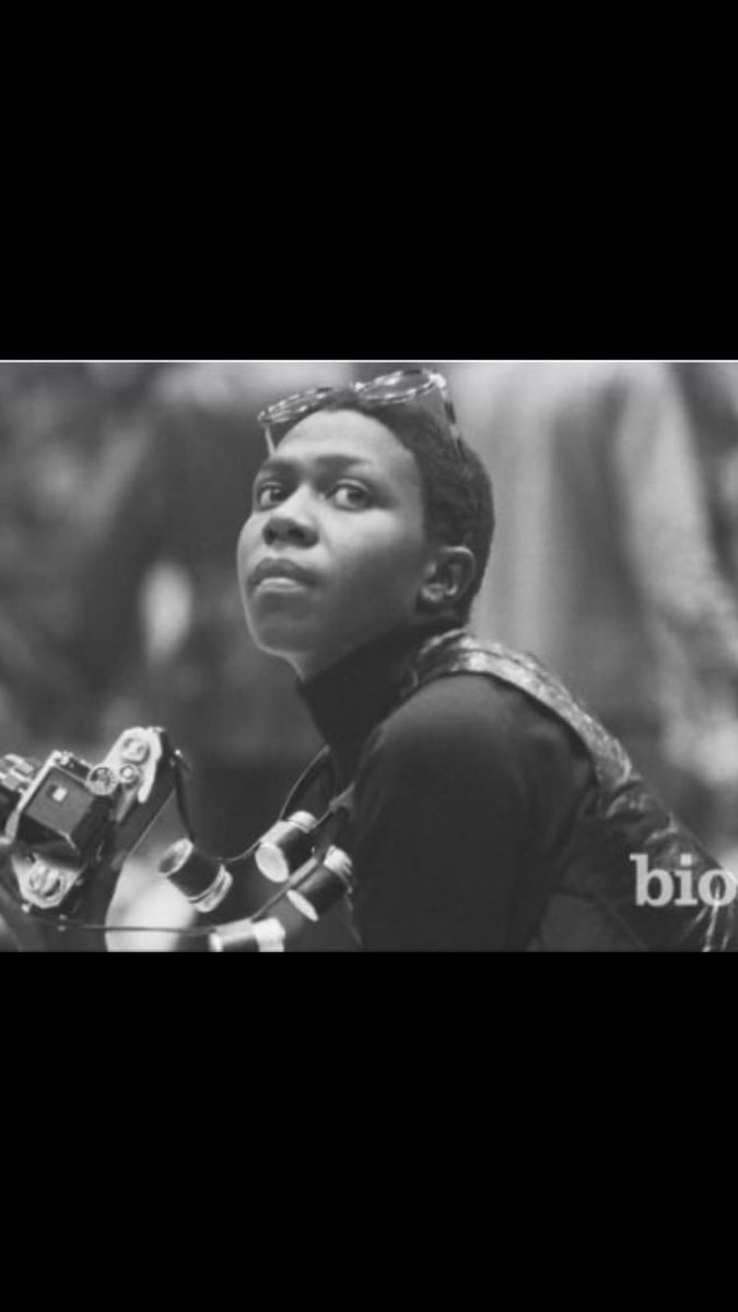 So sorry to hear of the passing of Afeni Shakur. Let's remember that Tupac's mother was also a revolutionary. https://t.co/0LLveotmAT
