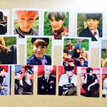 Complete set of Polaroid and mini photocards from BTS Young Forever Cr 쿠키제과 https://t.co/sWHE2ebZwD