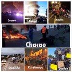 Fuerza a los Hermanos del #Sur que luchan por sus Derechos.  ¡¡Tienen las Leyes, Nosotros las Calles!! https://t.co/kdKP29eIIa