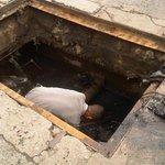 Despliegan cuadrillas de limpieza en drenajes y alcantarillas en #Maturín https://t.co/x7mrAAPKoT | #Monagas https://t.co/wDkclTecFs