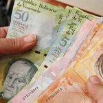 Empresas y sindicatos sugieren complementar aumento de salarios #Economia #Venezuela https://t.co/NnbCx1mg2d https://t.co/BrBMRjMsxy