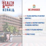 Congress led Kerala Govt focussed on health care, providing quality medical services to citizens https://t.co/9hbmSiAjAJ