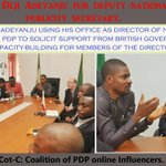 @adeyanjudeji is a Dogged player and very straight Forward and Deserves to be the Deputy National Publicity Sec https://t.co/4a9NTcIOch