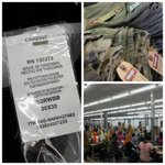 Fascinating visit to largest garment factory in #Tanzania, employing >1300 people, mostly women #Industrialisation https://t.co/0boiRlPKyD
