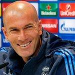 """Zidane: """"Vamos a sufrir desde el minuto uno al noventa para estar en la final"""".  https://t.co/fRmqBBw4aa  #RMUCL https://t.co/jhO1xCw9tZ"""