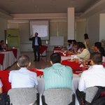 Cúcuta sigue demostrando interés y apuesta a #PactosPorLaInnovación #SistemasDeInnovación @Colciencias @IXL_Center https://t.co/1mVV3wldCi
