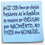 Ex directivos del CNE exigieron a Tibisay Lucena publicar partida de nacimiento de Maduro ESTADO DE DERECHO YA!! https://t.co/pCL9S3Mg7V