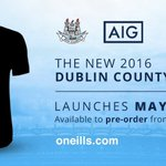 We are delighted to announce that the New County Jersey is set for release Pre-Championship on May 13th! https://t.co/xmEYGbqxxE