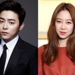 Gong Hyo Jin and Jo Jung Suk in talks to play leads for upcoming SBS drama https://t.co/nBHAlxHzyB https://t.co/f4IBzzzgww