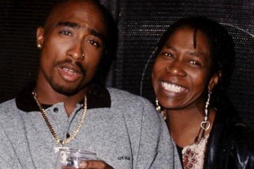 Our deepest sympathies to the Shakur family. #RIPAfeniShakur https://t.co/cF4GC71Wnm