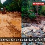Lluvias provocan daños en Chitagá, Toledo, Labateca, La Playa y Cucutilla https://t.co/5gJNHQk3Ao https://t.co/4aXi74K8yx