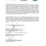 """#TransparenciaPública presentamos  documento firma Acuerdo Voluntades """"Embalse Cínera"""" @GoberNorte @asomunicipios https://t.co/BeKwJ2FQUW"""