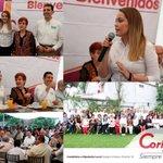 Primer día de campaña en el foro plural Otero Ciudadano, gracias por escucharme y por la retroalimentación. https://t.co/VZsoM8xEEE