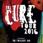#NOLA! @thecure arrives in 1-wk to kick off US tour on May 10-11. Tix on sale at https://t.co/t0i47FKO4n. #TheCure https://t.co/beZruOkRul