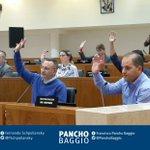 #AHORA 2da Sesión Especial en el Concejo @cdneuquen Para designar terna de postulantes a Juez de Paz suplente. https://t.co/QGcoNAiXa7
