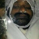 Irrefutable evidence of viscous torutre inflicted on #MQM worker #AftabAhmad by #Rangers in custody @StateDept https://t.co/BwD2CGs5yJ