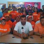 """Voluntad Popular: """"El mejor candidato a la Gobernación de Monagas sería @Warner_Jimenez"""" https://t.co/2S1GXJUD5h"""