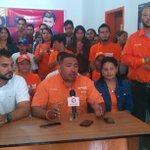 Voluntad Popular: @Warner_Jimenez será el próximo gobernador de Monagas. https://t.co/LKXUmCZHCD