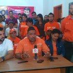 Voluntad Popular: Las encuestas dan como mejor opción para la gobernación de Monagas a @Warner_Jimenez. https://t.co/33hCO5lUzA