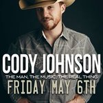 Abilene, Tx this Friday night.......spread the word!!! #CoJoNation https://t.co/diqjrDrtk9