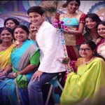 #Brahmotsavam 1st Song Gets Fantastic Response !! https://t.co/ucwOZs3MkO https://t.co/VZC7HwTrVU
