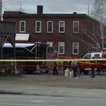 @WABI_TV5 possible meth lab at corner of Wilson and S main st Brewer. https://t.co/EcPREFO6Kf