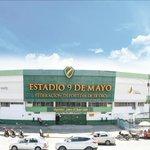 Estadio listo para Fuerza Amarilla vs Emelec https://t.co/zeXpTtKJJu https://t.co/RR4NpAORtJ