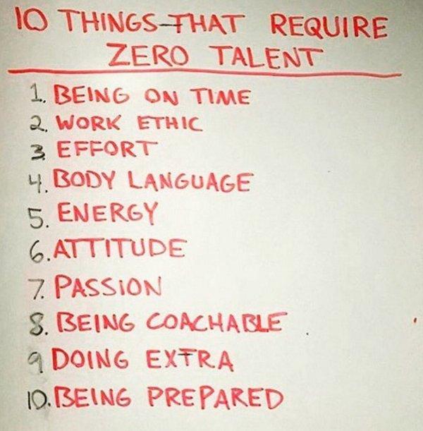 So good: 10 Things that require zero talent. https://t.co/0tvIkkhu3z (via @Bill_Gross  and @jkglei) https://t.co/PQ8dAEXn3Q