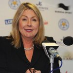 Susan Whelan brings that winning feeling to Leicester City @IrishTimes https://t.co/6KAhiaPwMM https://t.co/HXdp0lJBVW