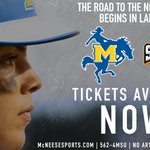 GET SLC SOFTBALL TOURNEY TICKETS NOW! Dont miss out on all of the fun! #GeauxPokes https://t.co/X8MyM8pojB