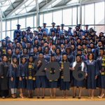You can now include us in the positive statistics about black people ☺️  #WEAREBlackGrads #PSUBlackGrads https://t.co/oAu8vpxEgO