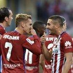Les adversaires de lAtlético cette saison en LDC : Astana Galatasaray Benfica PSV Barça Bayern 6 champions ! https://t.co/6vMOZWmWSH