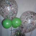 Now Available! Glitter #balloons. Helium or air-filled. #birthday #party #ptbo https://t.co/VZhWBpPbug
