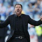 Simeone avec lAtlético: 2012: Europa League, Super Cup 2013: Coupe Du Roi 2014: Liga, Finale LDC 2016: Finale LDC https://t.co/TUMMYw3J1T